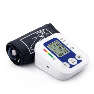 Tensiómetro Digital/Medidor De Presión