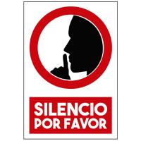Silencio - Sanitización Ambientes