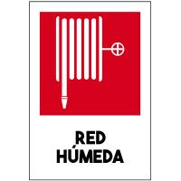 Red Húmeda - Sanitización Ambientes