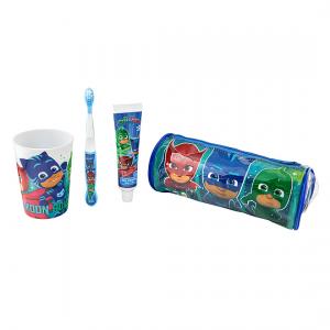 Set Cuidado Dental PJ Masks