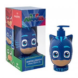 Jabón PJ Masks Catboy 400 ml