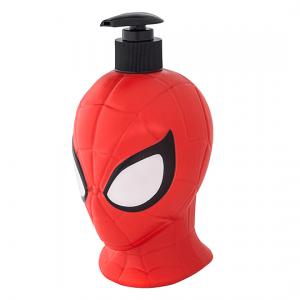 Jabón Spiderman 400 ml