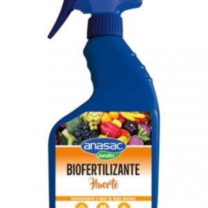 Bio Fertilizante Huerto Lpu 500cc Anasac