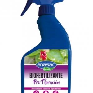 Bio Fertilizante Pre Floración Lpu 500cc Anasac