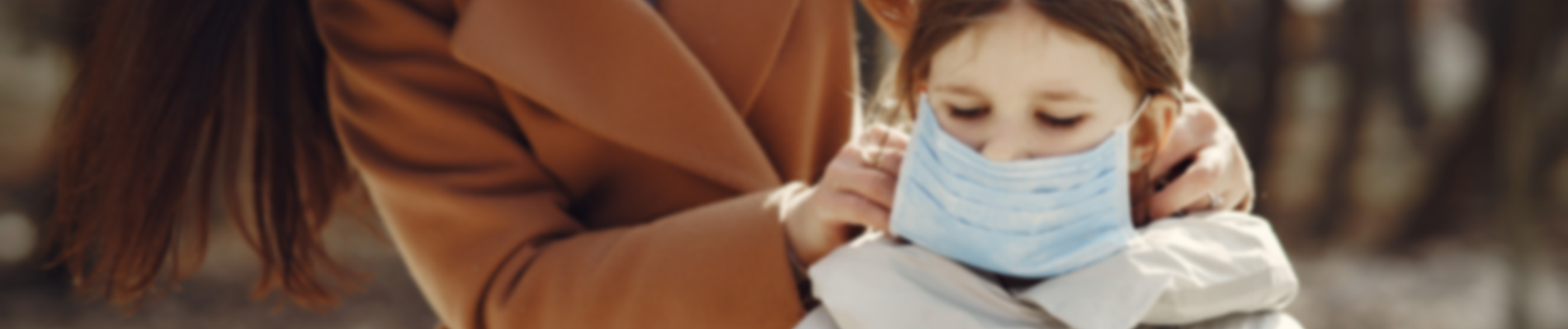 Cuida a tu familia - Sanitización y ambientes