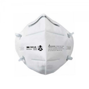 Caja 50 Mascarillas 3M N95 9010 Certificada
